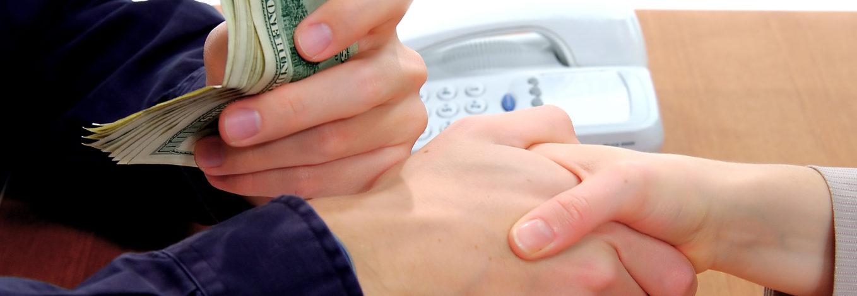 Арбитраж взыскание задолженности