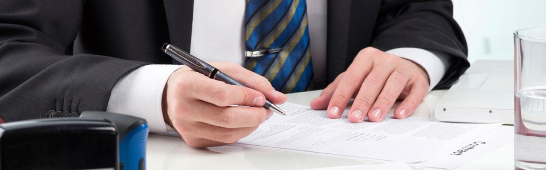 Регистрация филиалов