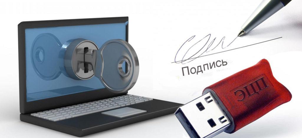 Электронно Цифровая Печать (ЭЦП)